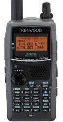 KENWOOD TH-D72E Håndradio VHF/UHF